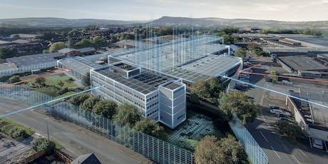 Site Visit to Siemens' Digital Factory tickets