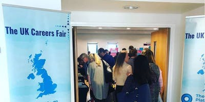 Scarborough Careers Fair