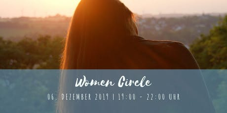 Women Circle Tickets