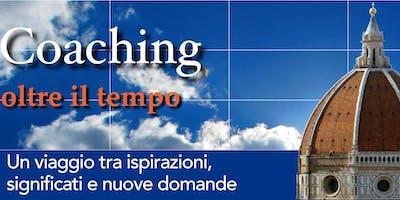 """XVI Conferenza Nazionale ICF """"COACHING OLTRE IL TEMPO"""""""