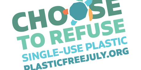 Plastic Free July - coffee morning! tickets