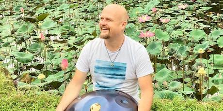 Suntara Sound Healing Journey - Canberra tickets