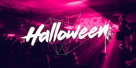 Halloween x Roneburg Tickets
