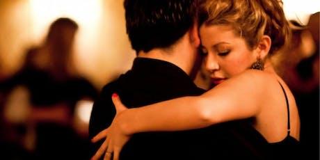 Charitable Milonga - Argentinian Tango tickets