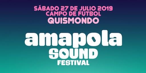 Amapola Sound Festival