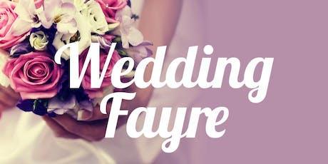 Barnsdale Lodge Hotel Wedding Fayre tickets