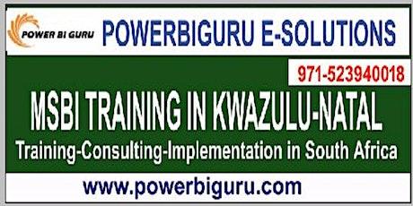 MSBI(SSAS,SSIS,SSRS)  training in Kwazulu-Natal,South Africa bilhetes