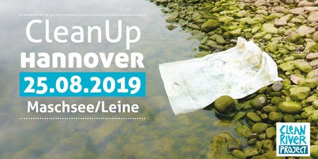 CleanUp Hannover Tickets