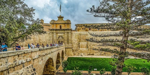 MDINA HALF DAY EXCURSION