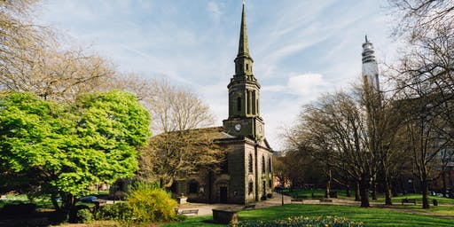Guided Tour of St Paul's Church