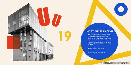 'UU 19 – Next Generation'  tickets
