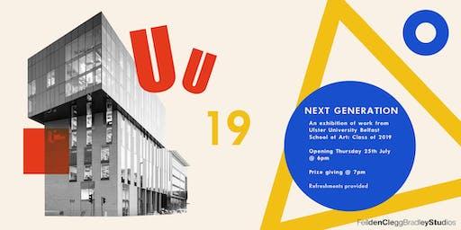 'UU 19 – Next Generation'