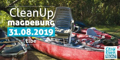 CleanUp Magdeburg