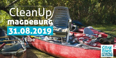 CleanUp Magdeburg Tickets