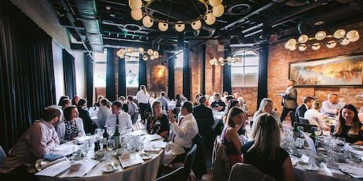 Bristol Life Business Club – Alex Reilley, Loungers