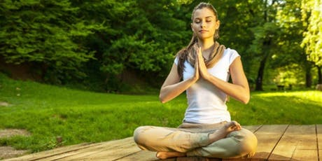 Free Life Enhancement Workshop - Living in Harmony with Nature tickets