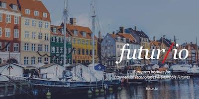 Futur/io Executive Programme Moonshots for Europe – Copenhagen & Malmö