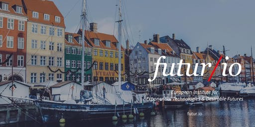 Futur/io Executive Programme Moonshots for Europe – Copenhagen & Malmö
