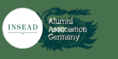 IAAG: Frankfurt - Young Alumni Special Tickets