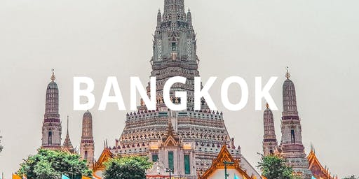 Building Global FinTech Connections: Singapore with Bangkok