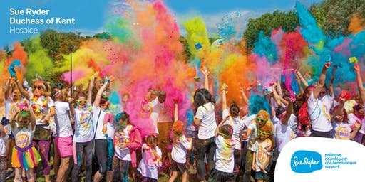Reading Fun Colour Rush 2019