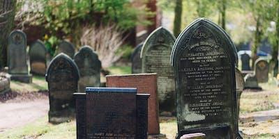 Baskerville Cemeteries Tour
