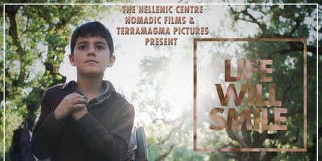 "Screening: ""Life Will Smile"" tickets"
