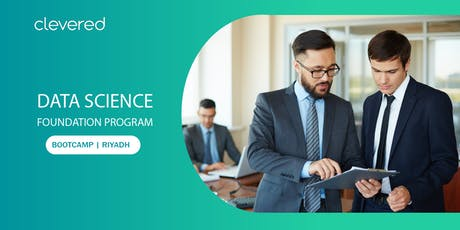 Bootcamp on Data Science in Riyadh tickets