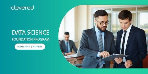 Bootcamp on Data Science in Riyadh