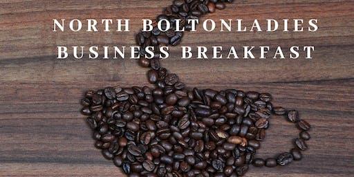 North Bolton Ladies Business Breakfast