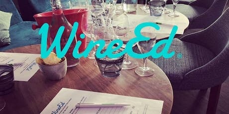 WineEd- Service and Tasting Skills Workshop tickets