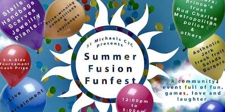 CJC FunFest 2019 tickets