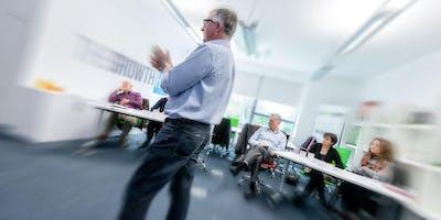 European Regional Development Fund (ERDF): Call Workshops