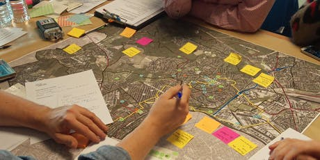 HOW TO MAP OUT A TRAIL (MTA2020 1/5) • WORKSHOP tickets