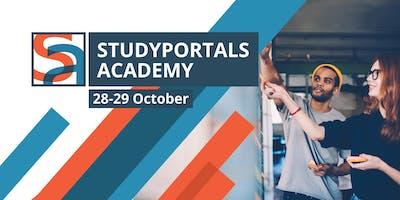 Studyportals Academy 2019