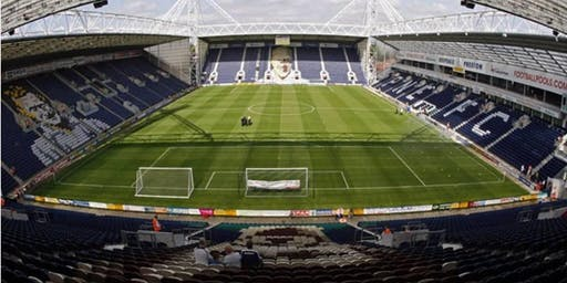 Preston North End FC -Vs- Huddersfield Town FC (Sat 9th Nov 2019, 15.00)