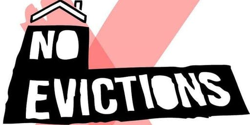 Campaigning Against the Asylum System - Right to Remain & No Evictions Network
