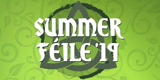 Summer Feile