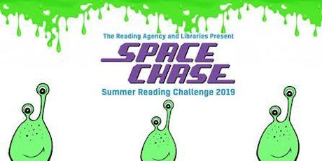 Alien Snot Slime Making Workshop at Hale Library (First Session) tickets