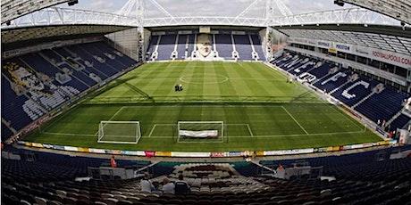 Preston North End FC -Vs- Millwall FC (Sat 15th Feb 2020, 15.00) tickets