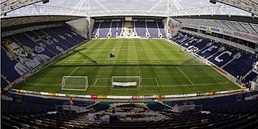 Preston North End FC -Vs- Millwall FC (Sat 15th Feb 2020, 15.00)