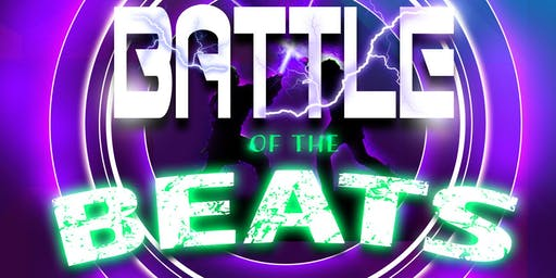 Battle of the Beats Presented by Drowzzy Beats and Regnault Monday
