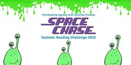 Alien Snot Slime Making Workshop at Hale Library (Second Session) tickets