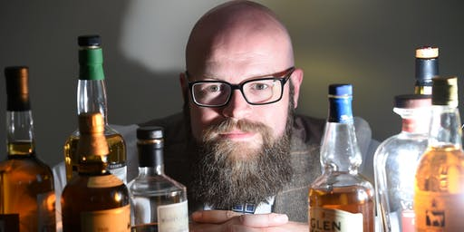 Whisky Tasting - The Amateur Drammer Presents: An Evening of Indian Whisky.
