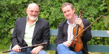 Matt Molloy, John Carty, and Brian McGrath in Concert tickets