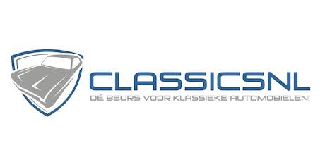 CLASSICSNL 2019 tickets