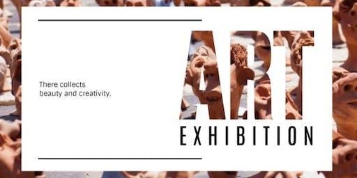 Noir Art Kollective Exhibition
