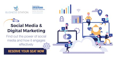 MASTER FACEBOOK MARKETING - Part 1 - Kwinana - SARAH THOMSON