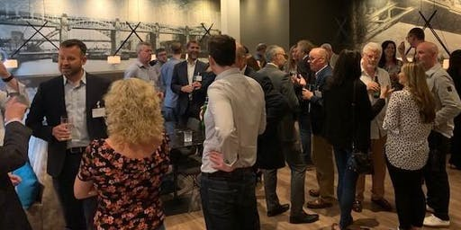 Scaleup North East September Social