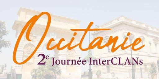Journée InterCLANs Occitanie